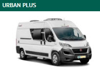 Urban Plus camper